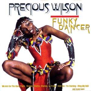Funky Dancer