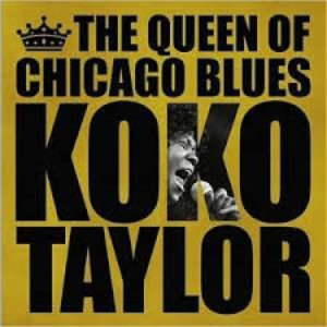 The Queen of Chicago Blues
