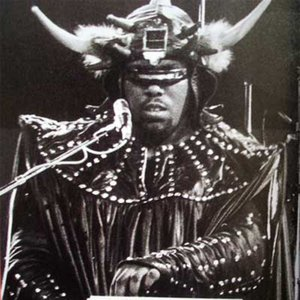 Avatar for Afrika Bambaataa