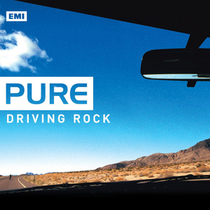 Pure Driving Rock
