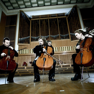 Apocalyptica photo provided by Last.fm