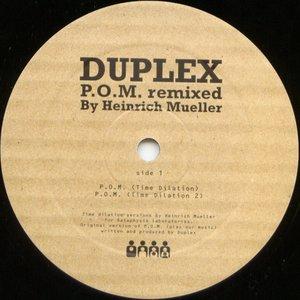 P.O.M. Remixed