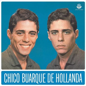 Chico Buarque de Hollanda