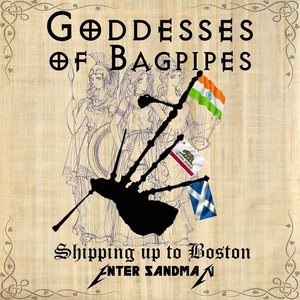 Shipping up to Boston / Enter Sandman