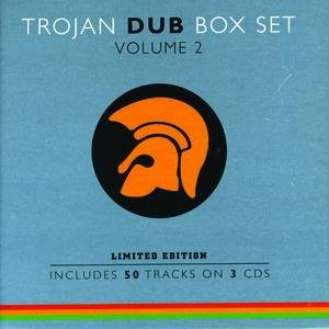 Trojan Dub Box Set: Volume 2