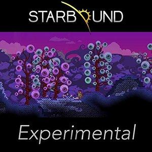 Starbound Experimental (Original Soundtrack)