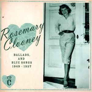 Ballads, And Blue Songs 1949-1957