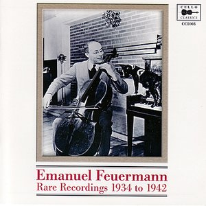 Feuermann Rare Recordings