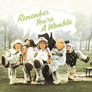 Remember You're A Womble