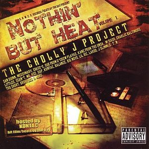 Nothin' But Heat Vol. 1