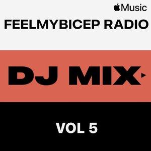 FeelMyBicep Radio, Vol. 5 (DJ Mix)