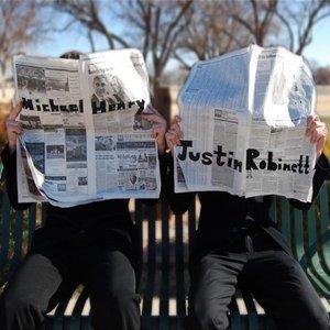 Avatar for Michael Henry and Justin Robinett