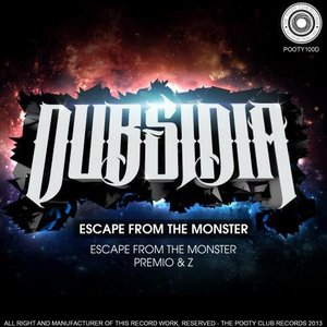 Escape From The Monster EP