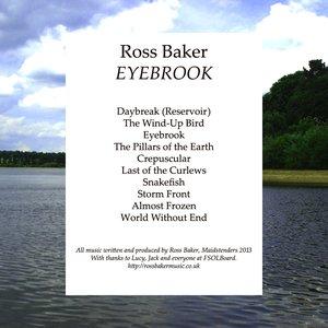 Eyebrook
