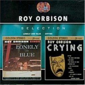 Lonely And Blue / Crying