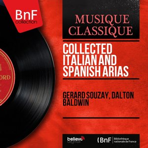 Collected Italian and Spanish Arias (Mono Version)