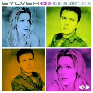 Best Of: The Hit Collection 2001-2007