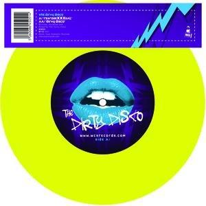 RetroseXXXual / Dirty Disco