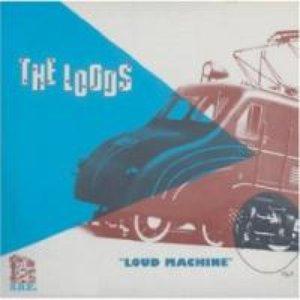 LOUD MACHINE (Singles and Rarities 1982-1988)