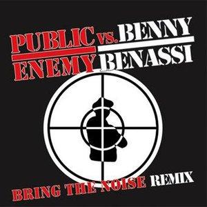 Avatar de Benny Benassi & Public Enemy