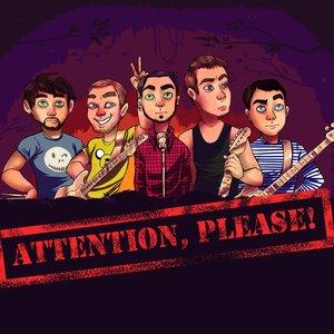 Avatar für Attention, Please!