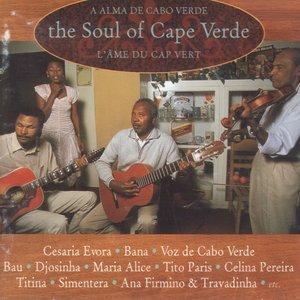 Image for 'A Alma De Cabo Verde'