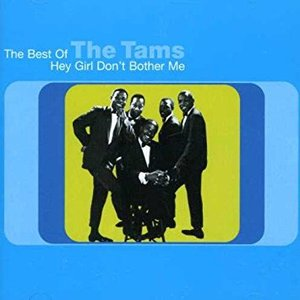 Hey Girl Don't Bother Me: The Best of The Tams
