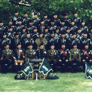 Avatar für The Royal Irish Rangers