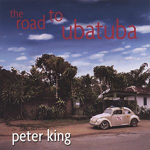 The Road to Ubatuba