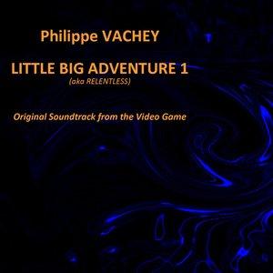 Little Big Adventure 1 O.S.T.