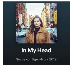 In My Head - Single