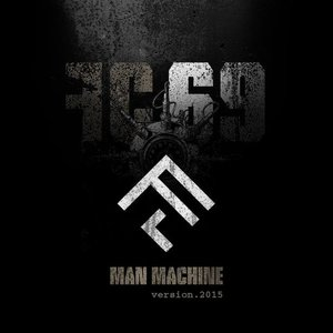 Man Machine (Version.2015)