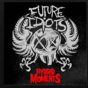 Hybrid Moments