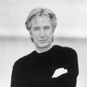Avatar for Alan Rickman