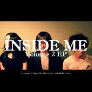 INSIDE ME Volume 2 EP