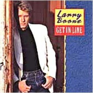 Larry Boone - Watermelon time in georgia