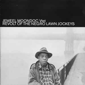 Revolt of the Negro Lawn Jockeys