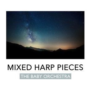 Mixed Harp Pieces