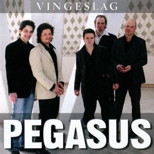 Pegasus - Kamilla-Milla