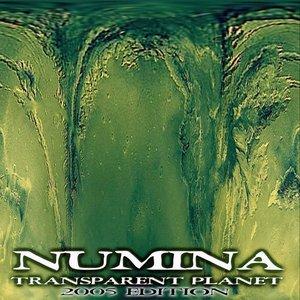 Transparent Planet (2005 Edition)