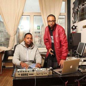 Avatar for DJ Spinn & DJ Rashad