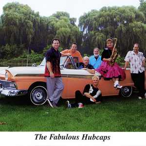 The Fabulous Hubcaps