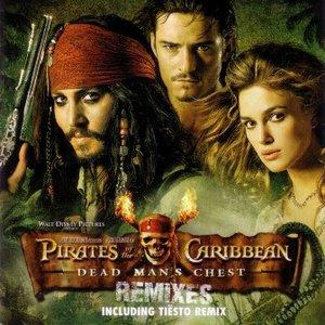Pirates of the Caribbean 2 (DJ Tiesto Remixed)