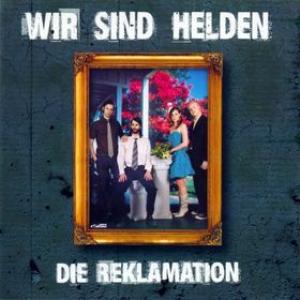 Die Reklamation Disc 1