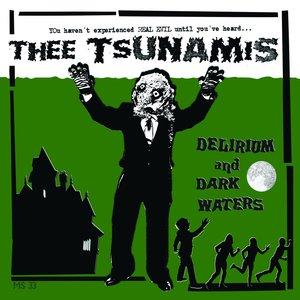 Delirium And Dark Waters