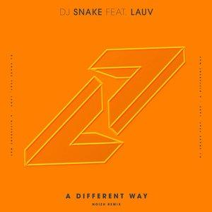 A Different Way (Noizu Remix)