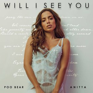 Will I See You (feat. Anitta) - Single