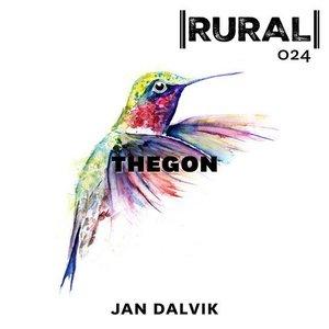 Thegon - EP