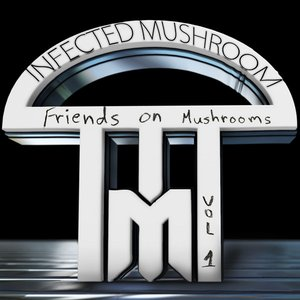 Image for 'Friends on Mushrooms, Vol.1'