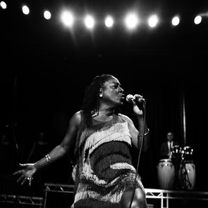 Awatar dla Sharon Jones and the Dap-Kings